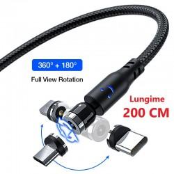 Cablu de incarcare Premium...