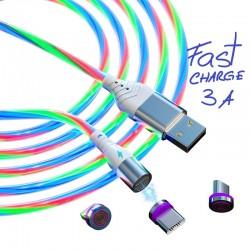 Cablu de date 3A Premium...